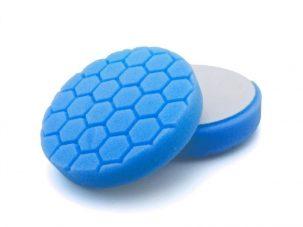"""Machinepad hex logic blauw 5,5"""""""
