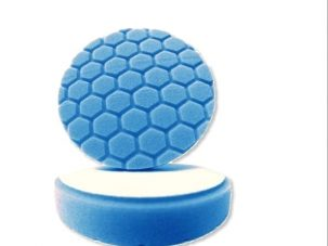 5.5 inch machinepad Blue
