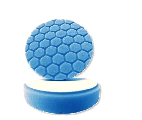 5.5 inch machinepad Blue