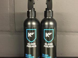 Kleen Freaks Interior Glass Cleaner 250ml