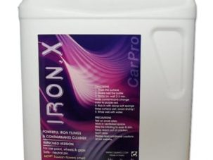 CarPro Iron X 4000ml