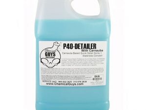 Chemical Guys P40 gallon