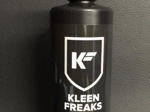 Kleen Freaks Tyre Dressing 500ml